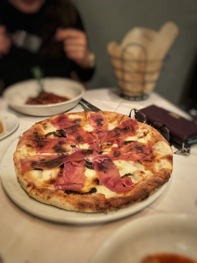 波士顿美食推荐|特色意大利餐厅Gr...