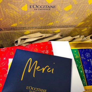 L'Occitane 欧舒丹圣诞礼盒...