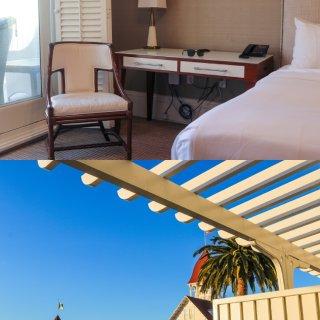 圣地亚哥酒店 Hotel Del Cor...