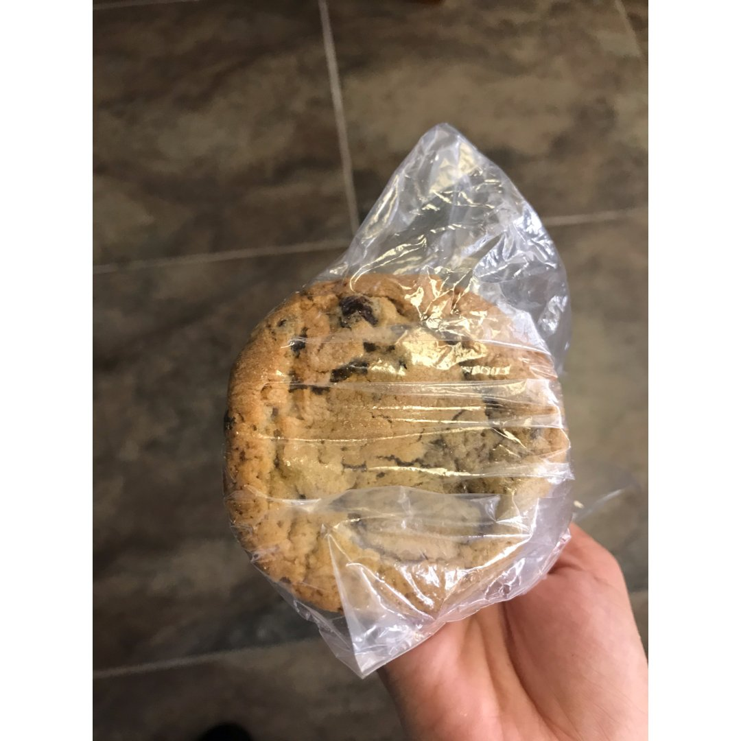 🍪饼干。  第4天。 4