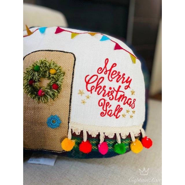 家居 Merry Christmas
