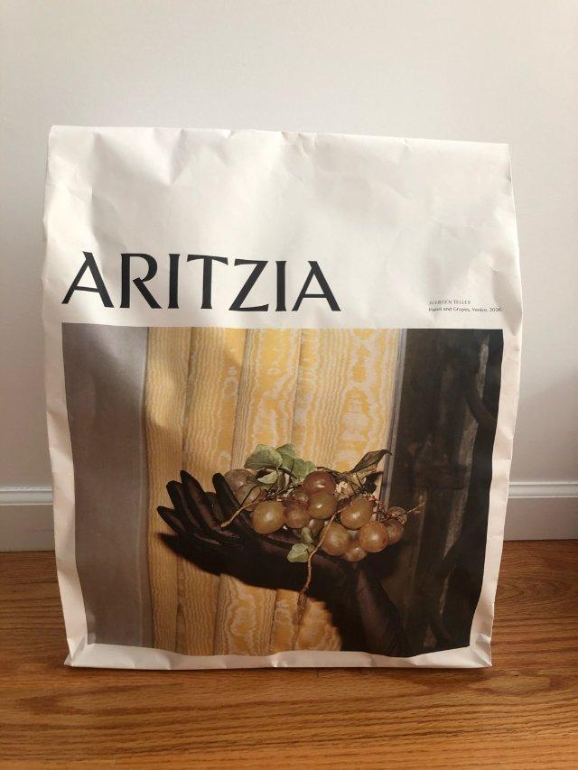 🌿超级种草的Aritzia