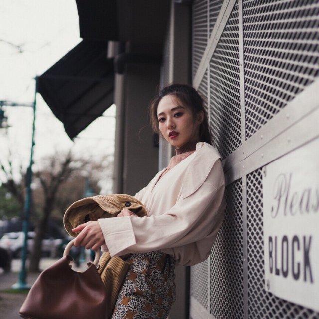 秋冬穿搭 🍪 女孩子会喜欢的穿搭 (2)
