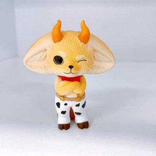 小狐狸盲盒