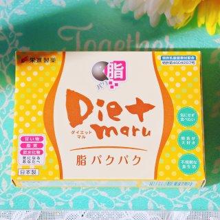 Diet Maru吃油丸|吸脂通便——肉肉不囤积!