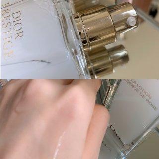 Dior 最美花蜜系列 真实使用感...
