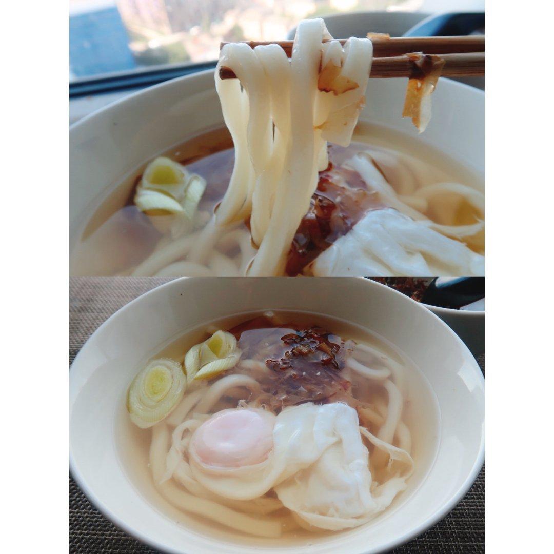 简单又无敌鲜美的日式高汤🍥只需两种材料...