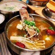 Kosoo Korean Restaurant