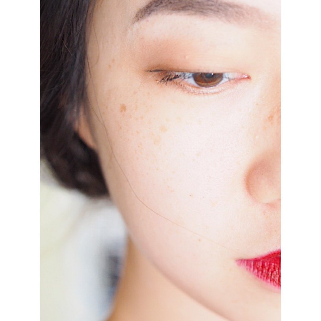 化妆小白的第一个以及唯一一个眼影盘...