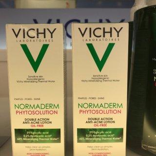 精准清痘精华乳,Vichy 薇姿