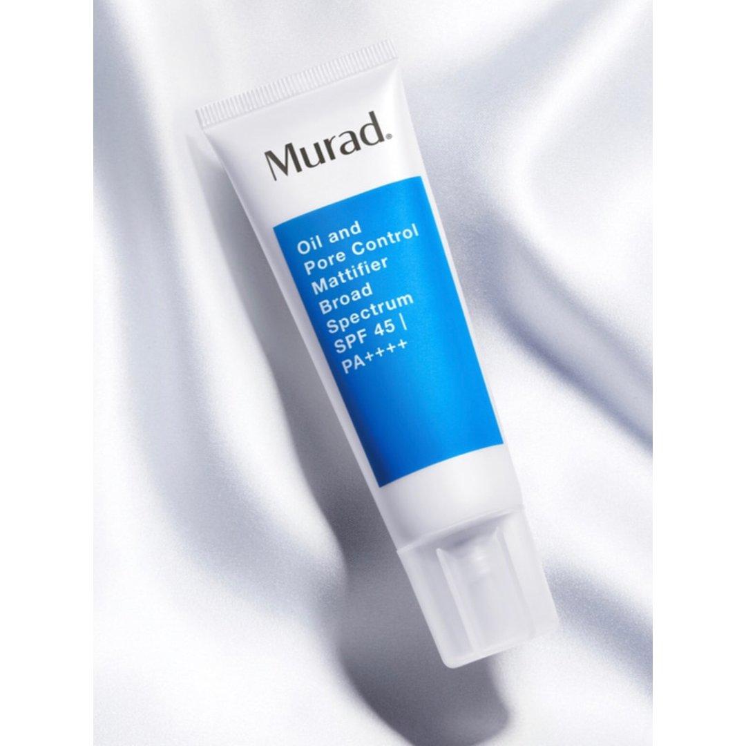 Murad控油防嗮乳液