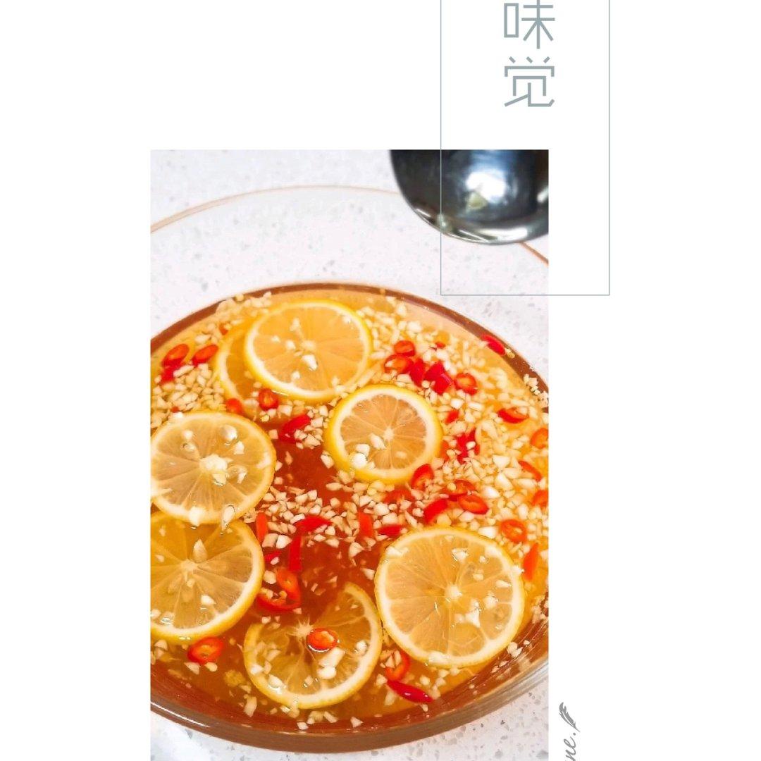 越南春卷酱汁