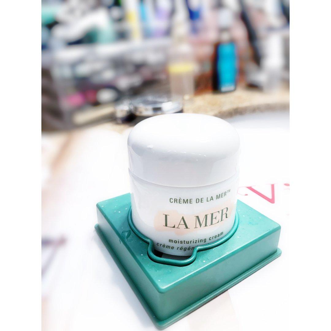 【La Mer】我的每日护肤不可缺...
