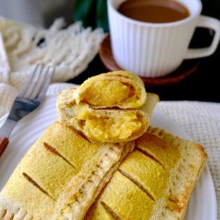 面包吃不完?分享你的面包消耗大法...