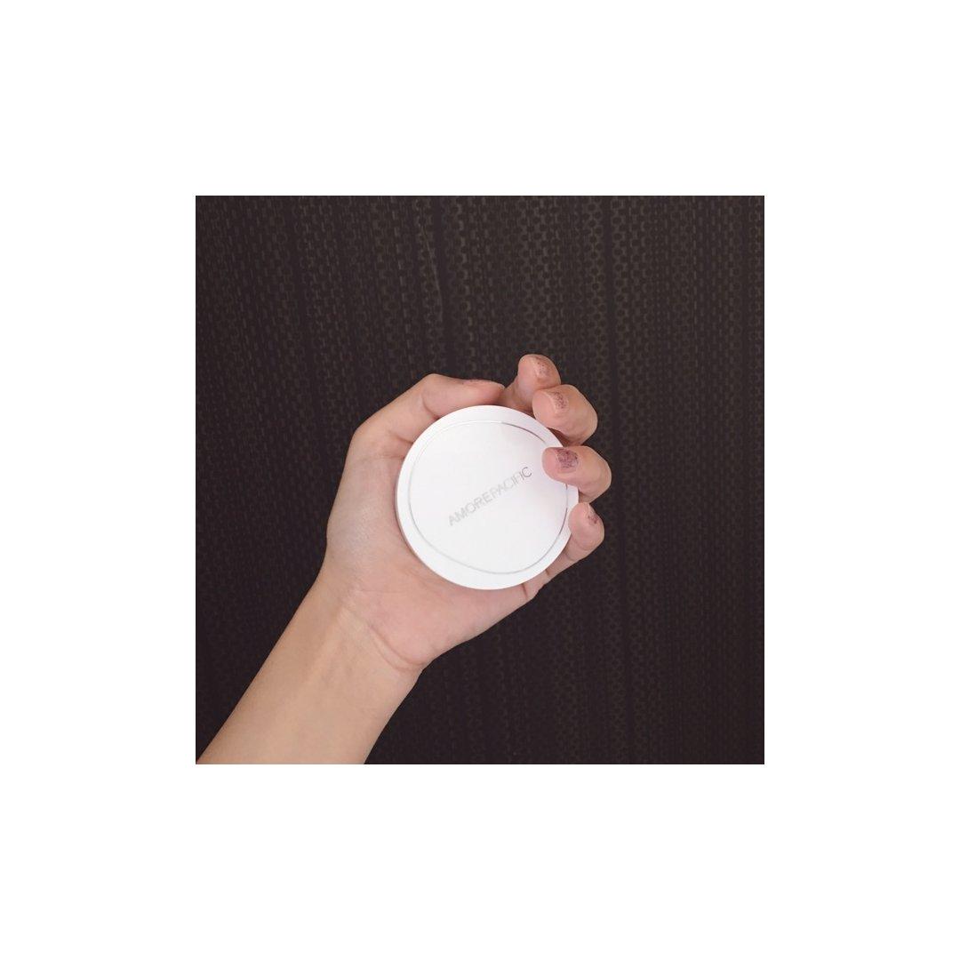 315吐槽大会——amore白罐气垫...