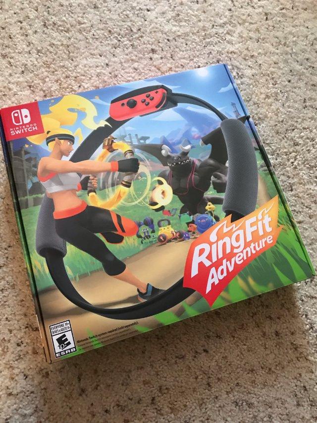 必须拥有的Switch游戏:Rin...