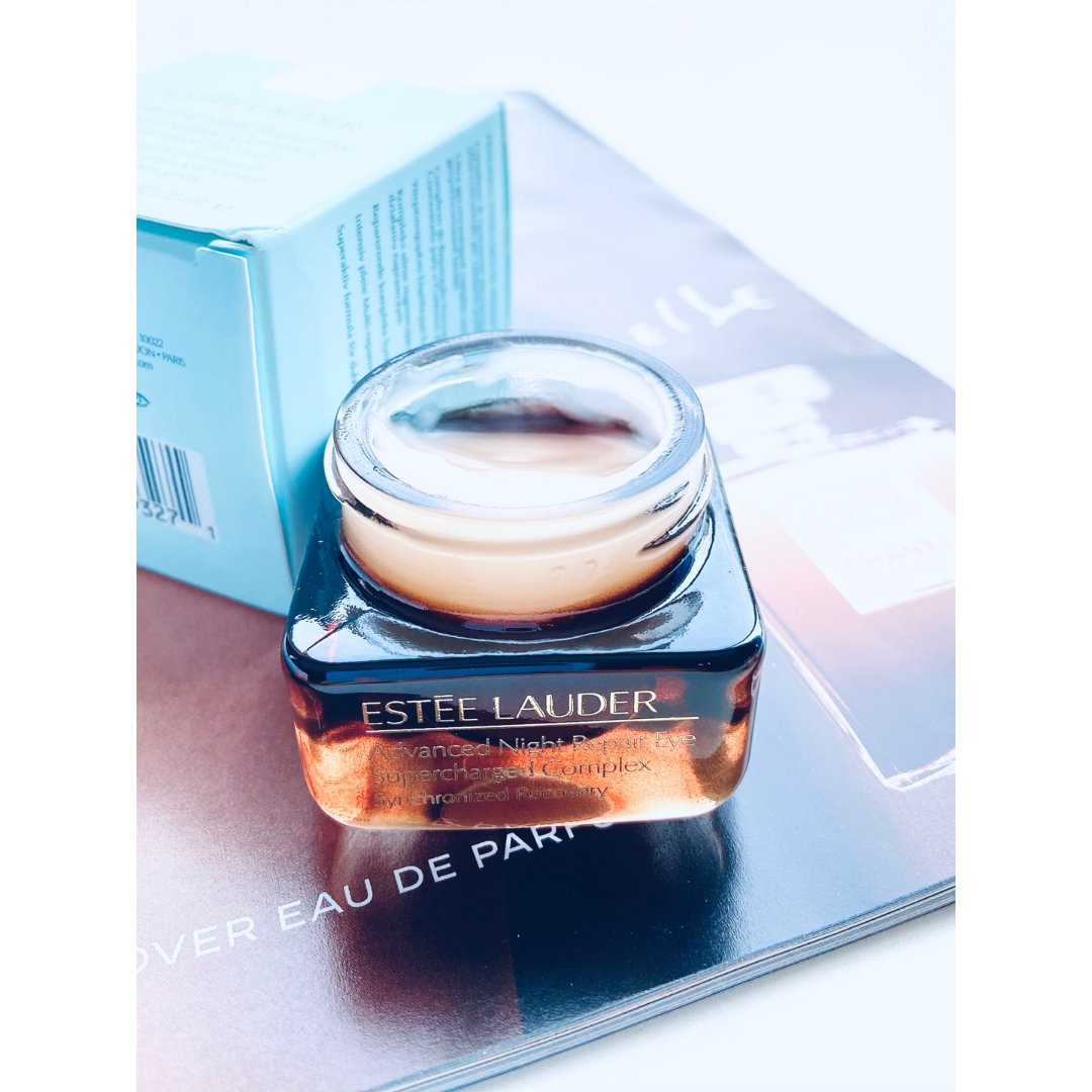 Advanced Night Repair Eye Supercharged Complex Synchronized Recovery | Estée Lauder Official Site