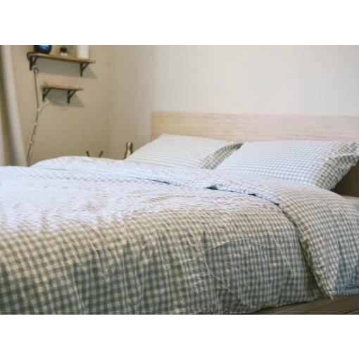 在这温暖的房间🎶 | 网易严选床品四件套