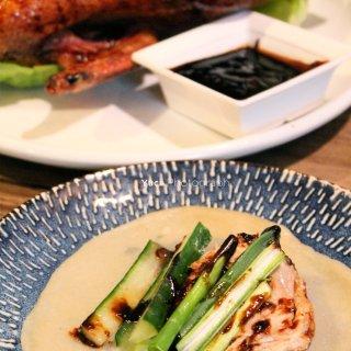 KOL2.0|太爱北京烤鸭❗️在家做全套...