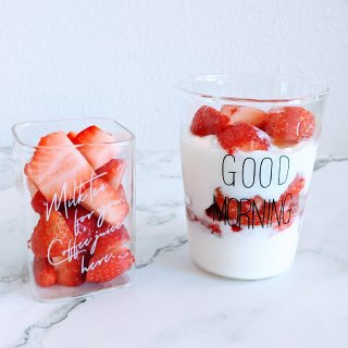 #北鼎养生壶| 自制草莓优格/酸奶超简单...