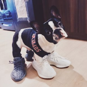 Yeezy Boost 700 运动鞋