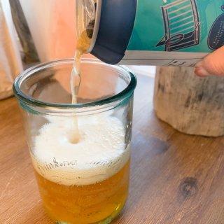 LCBO买到的一款神奇啤酒...