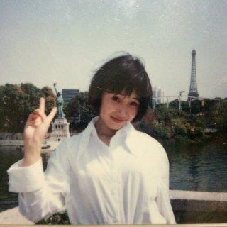 我妈,一个酷爱la mer的阿姨...