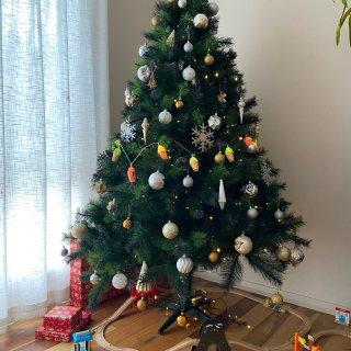 胖嘟嘟的圣诞老人收到啦!...