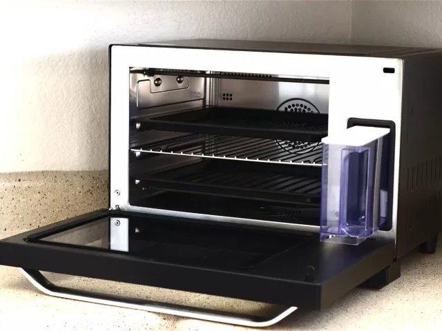 不能发面的烤箱不是好蒸箱🧐
