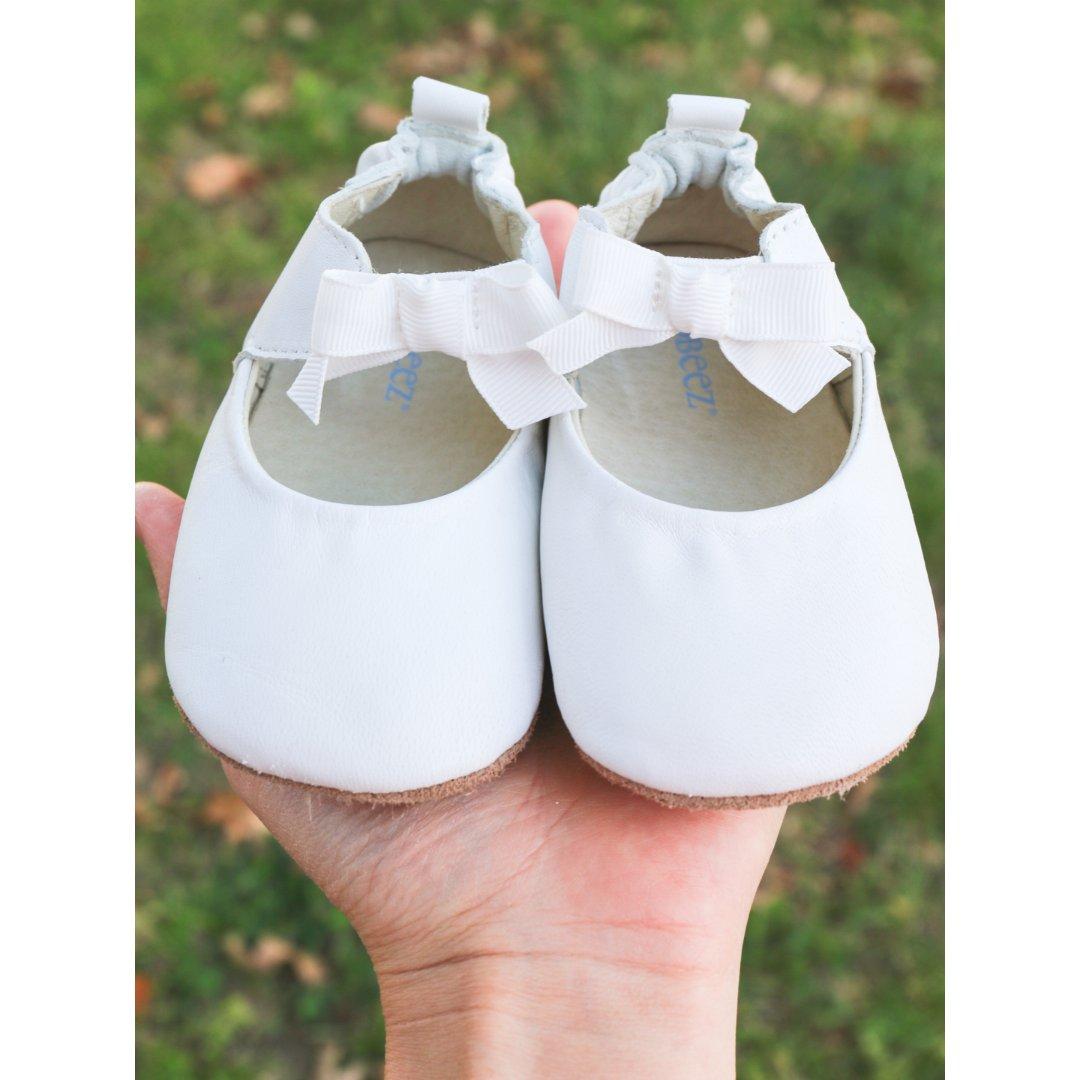 最好穿的宝宝学步鞋|Robeez