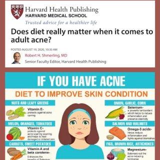 快吃火鸡!哈佛医学院发现:调整饮食能改善...