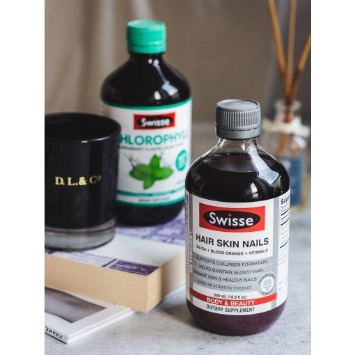 Swisse胶原蛋白口服液