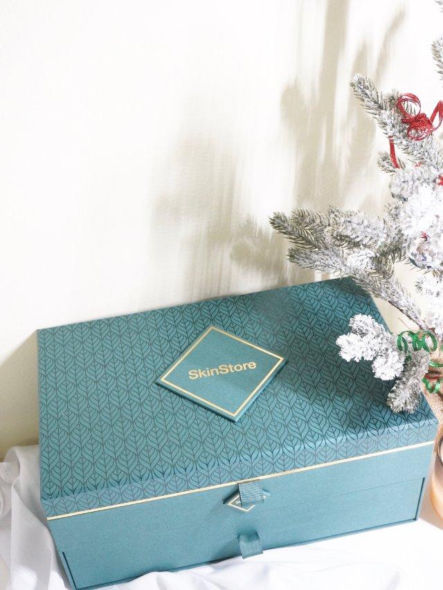 护肤 / 超值圣诞礼盒