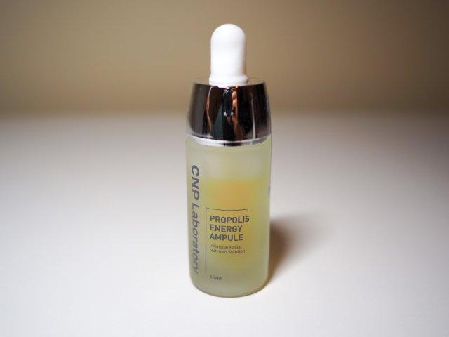 CNP安瓶:消痘祛红,这是什么平价...