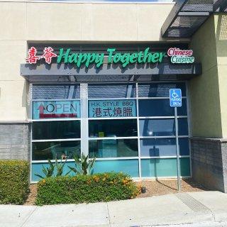 LA探店:这是家宝藏烧腊店,但炒菜全踩雷...