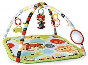 $24.99Bright Starts 婴儿游戏健身毯