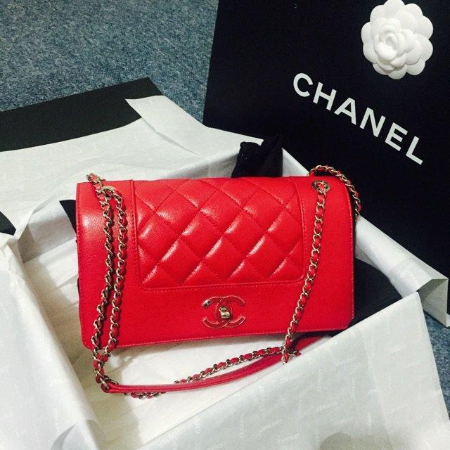 chanel 2017新款包包 (...