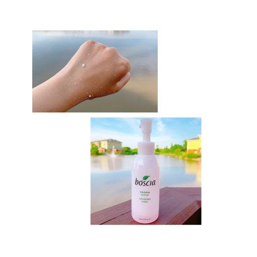 空瓶记录+☠️洁面成分总结
