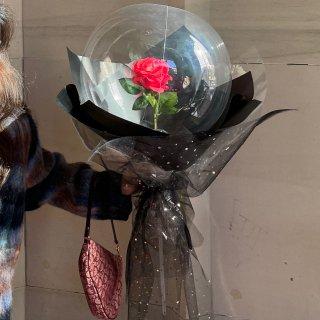 小王子的无人区玫瑰...