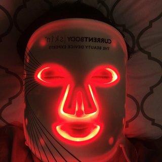 💖冷门LED面罩使用体验(含对比图)...