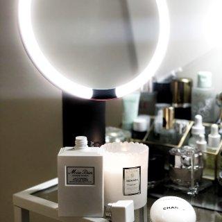 Voluspa,Cle de Peau Beaute 肌肤之钥,Chanel 香奈儿,Dior beauty