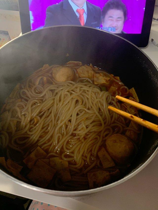 配韩综最好的是什么饭菜呢?!