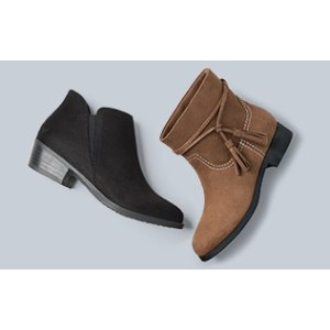 Extra 20% Offselect Women、Men、Kids Shoes Clarence Sale @ Payless