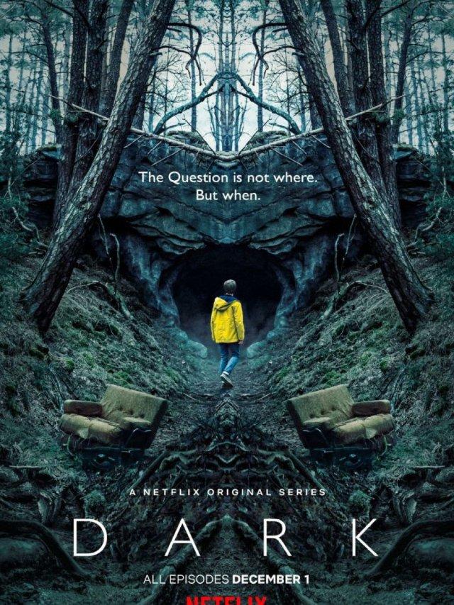 Netflix神作 || Dark