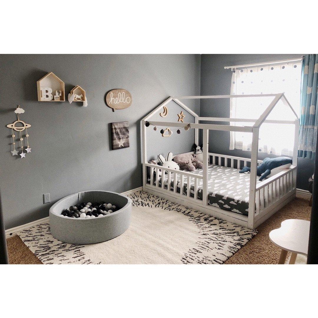 「Boo's kids room」