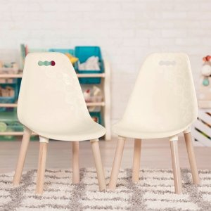 $23Kids Chairs - B. Spaces