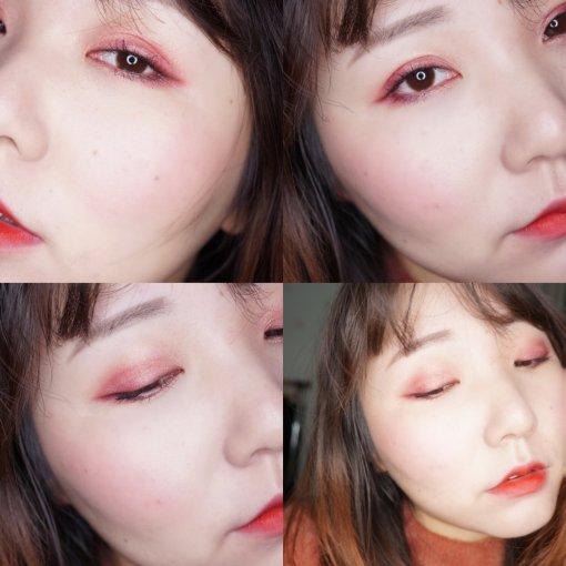 Suqqu 15周年限量 102幻紫红