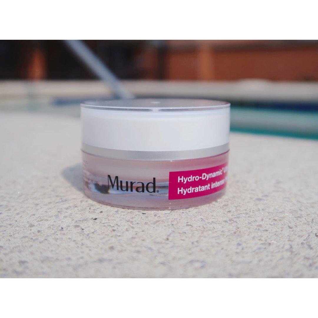 Murad保湿霜