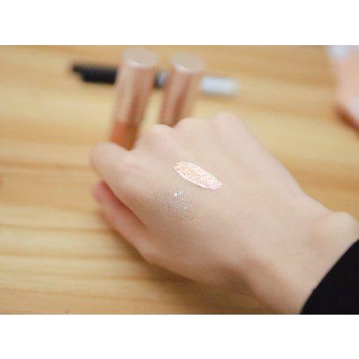 微众测 谜尚-我的韩妆入门品牌