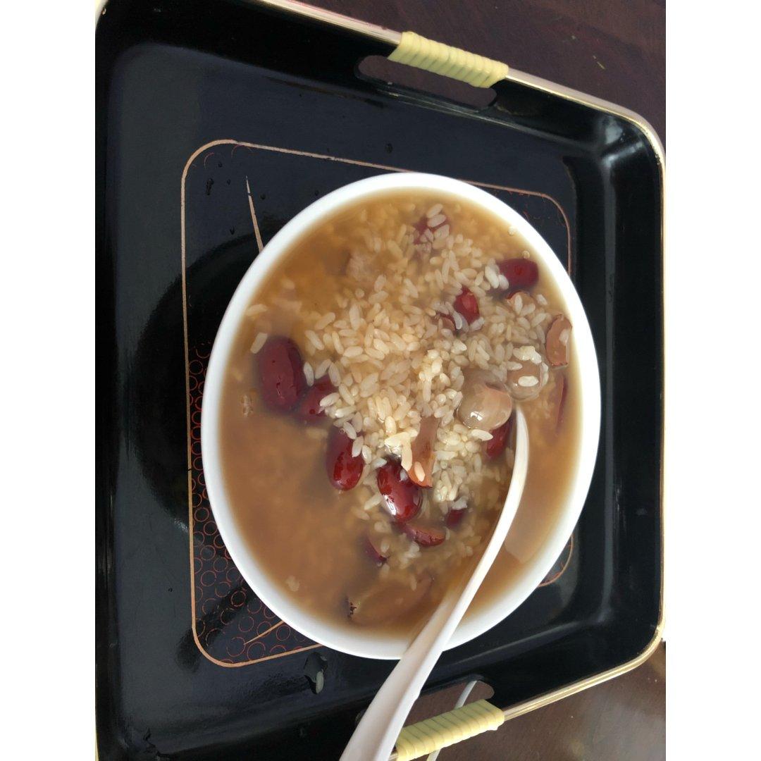 桂圆红枣粥🥣
